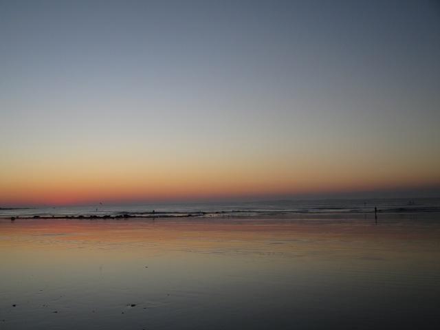 Jenness Beach, Rye NY